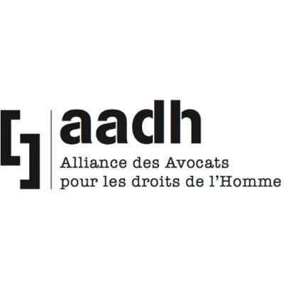 L'Alliance des Avocats pour les Droits de l'Homme – AADH