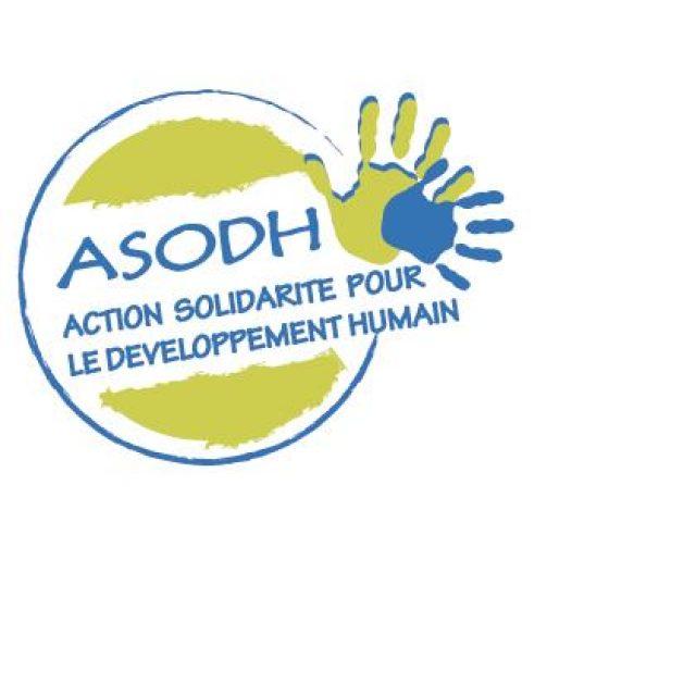 ACTION SOLIDARITE POUR LE DEVELOPPEMENT HUMAIN-ASODH